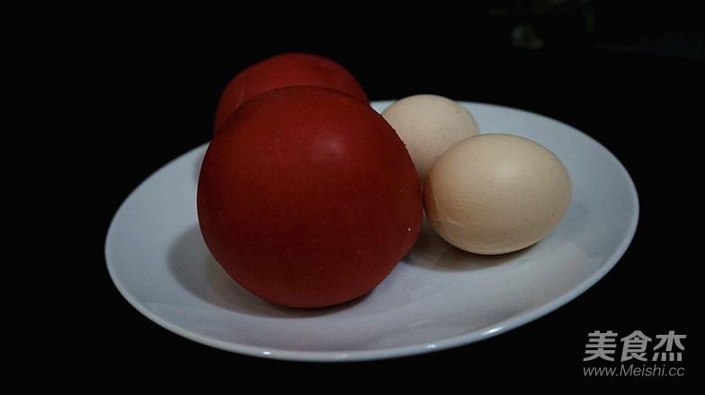 西红柿鸡蛋羹的做法大全