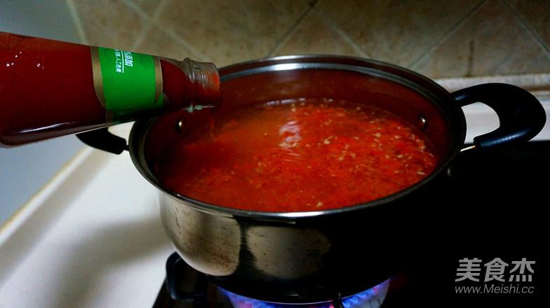 西红柿鸡蛋羹怎么煮