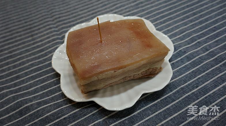 梅干菜扣肉怎么吃