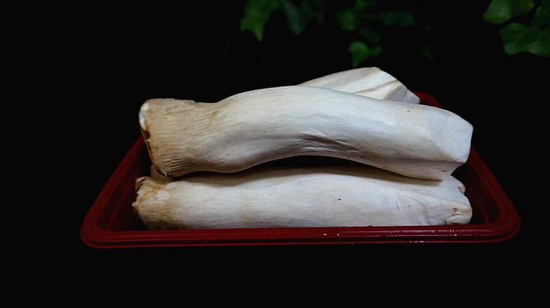 韩式杏鲍菇盖饭的家常做法