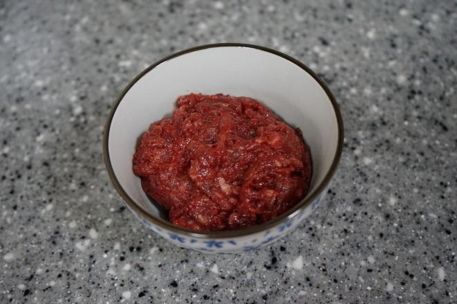 番茄肉酱意大利面怎么做