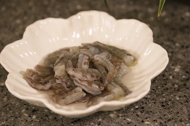 黄瓜虾仁饺子怎么煮