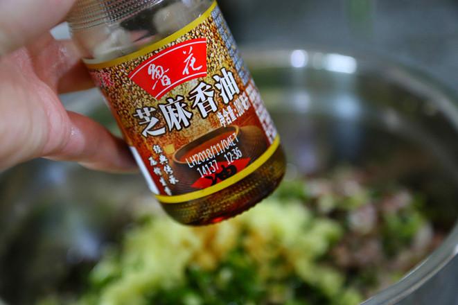 黄瓜虾仁饺子怎样做