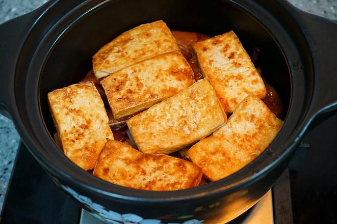 香辣草鱼豆腐煲怎样煮