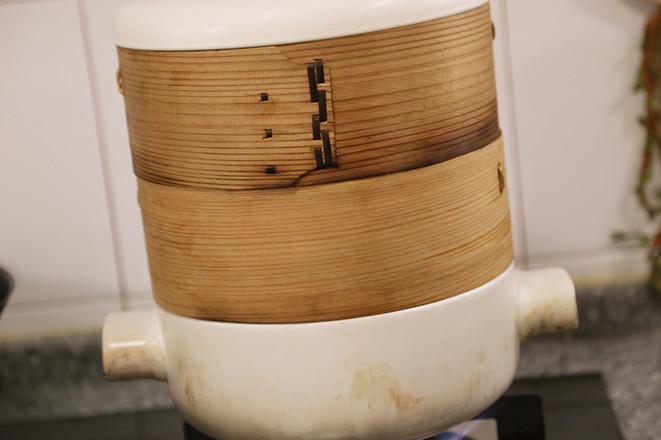 青团----咸蛋黄肉松青团和红豆沙青团超级详细做法的做法大全