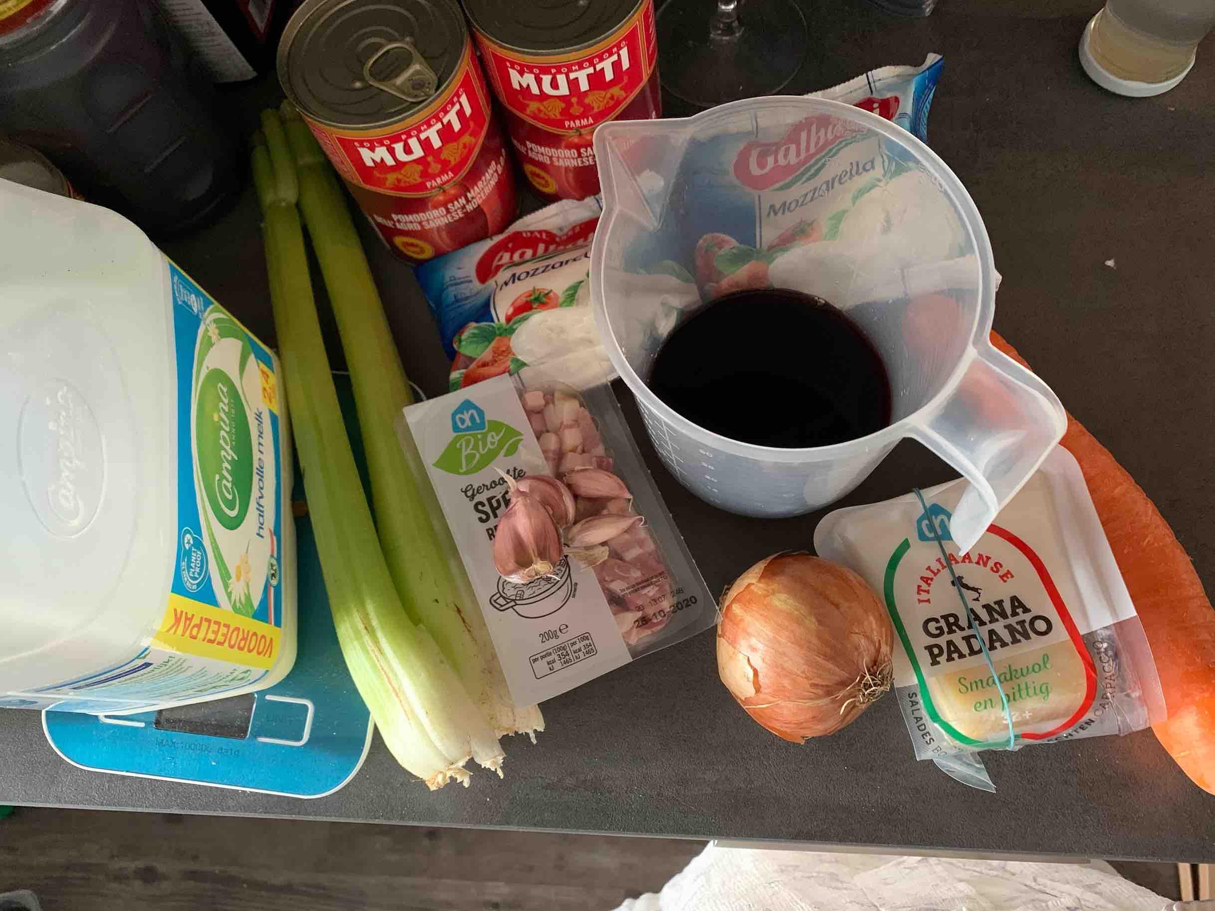 四小时千层面(酱)可用作意大利面酱的做法大全