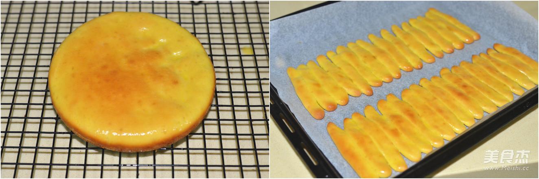 南瓜面包提拉米苏怎样做