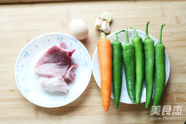 闻着就香的青椒酿肉的做法大全