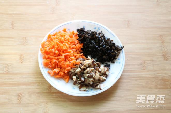 猪肉白菜卷的简单做法