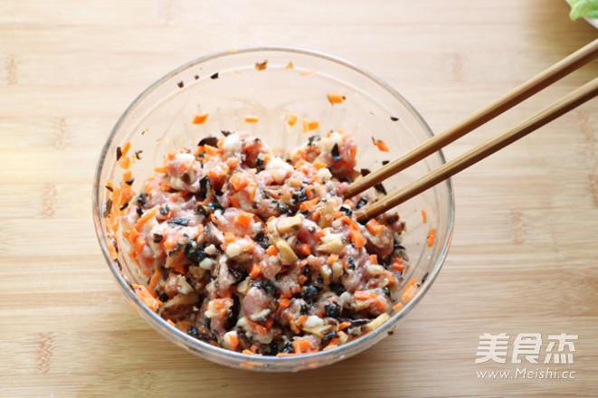 猪肉白菜卷怎么吃