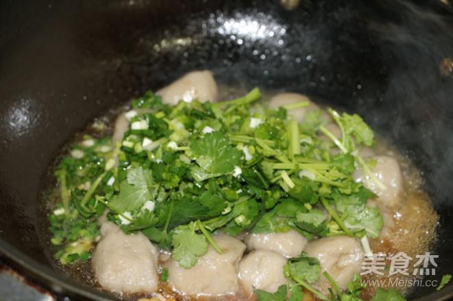 素芋子丸子怎么煮