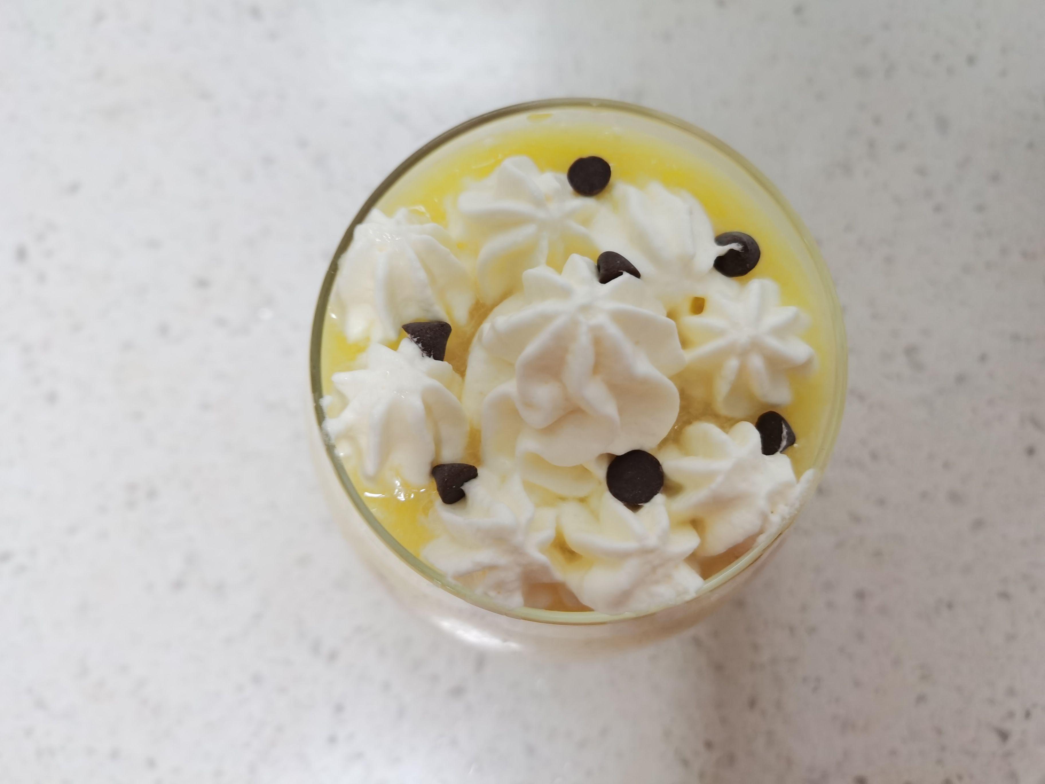 雪顶蔓越莓菠萝黑糖苏打水怎么煮