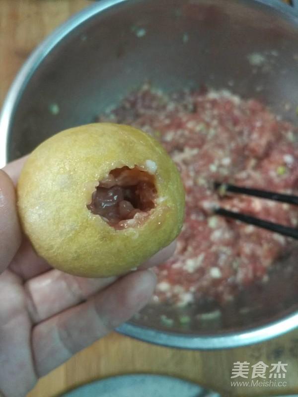 砂锅豆芽面筋怎么吃
