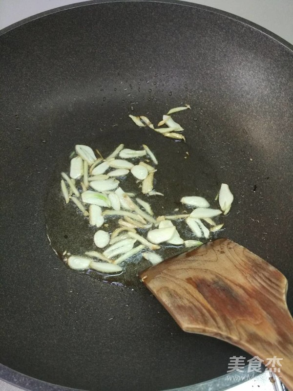 砂锅豆芽面筋怎么炖