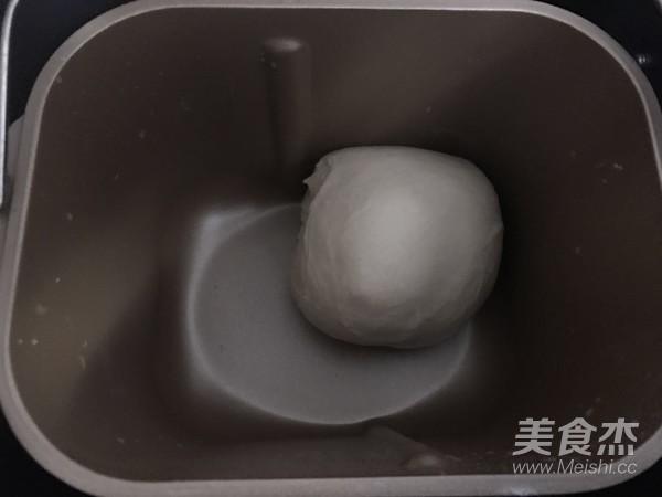 椰蓉吐司的简单做法