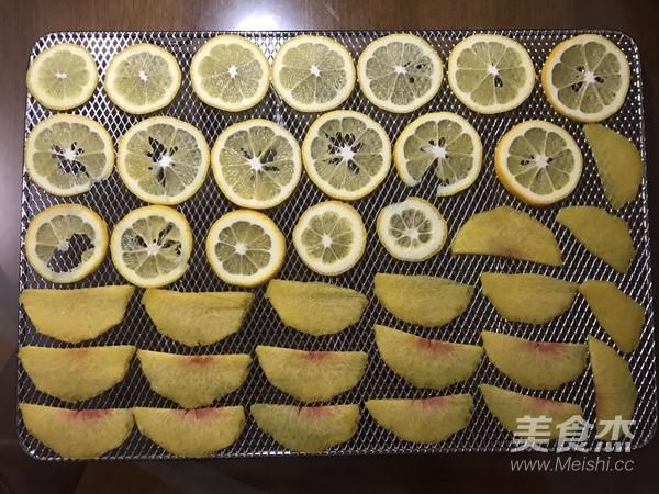 无添加水果干的家常做法