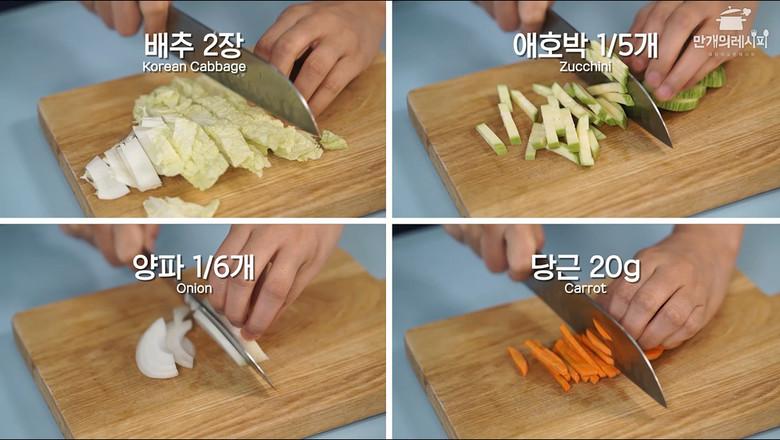 蘑菇石锅饭的做法大全