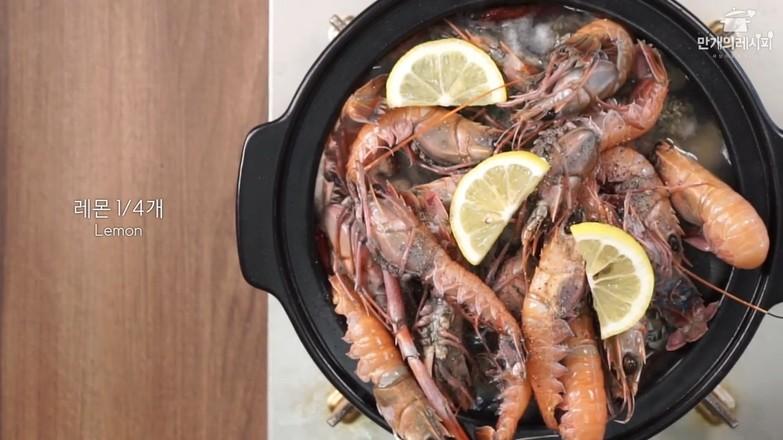 红烧大虾的家常做法