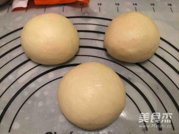 奶油面包的家常做法