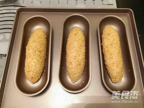 奶油面包怎么做