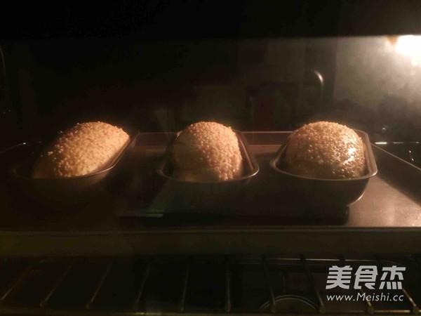奶油面包怎么炒
