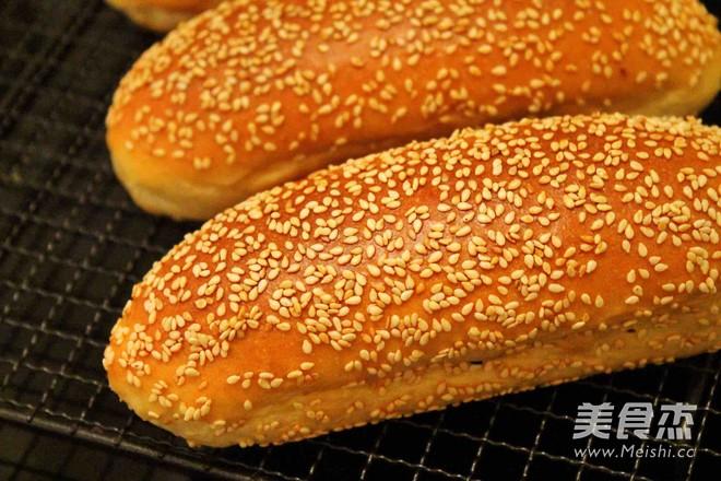 奶油面包怎么煮