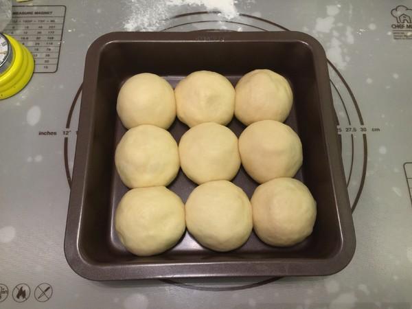 汤种软心面包怎样做