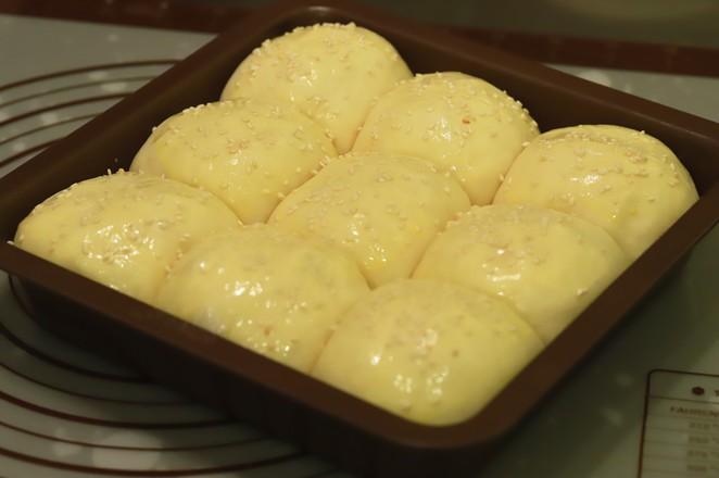 汤种软心面包怎样炒