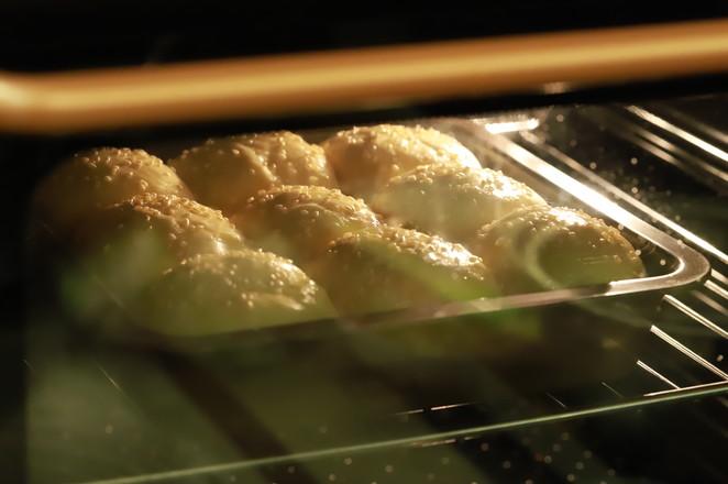 汤种软心面包怎样煮