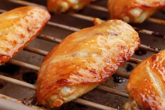 蜜汁烤鸡翅怎么煮