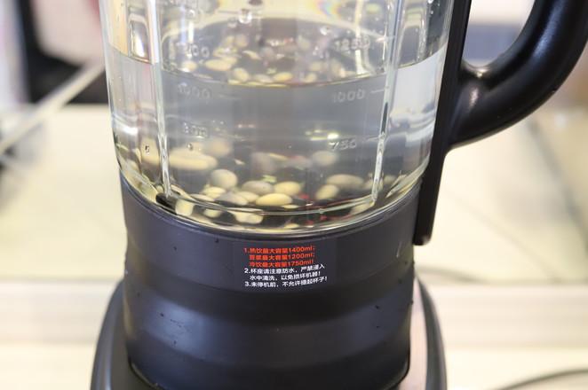 三味豆浆的简单做法