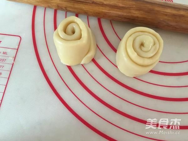 苏式肉松豆沙月饼怎样炒