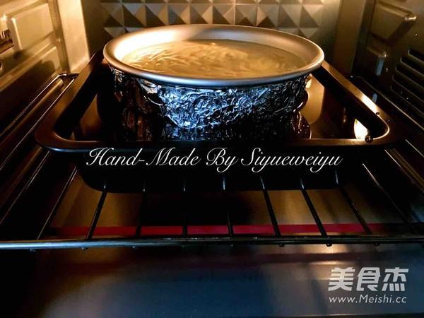 重芝士蛋糕的制作