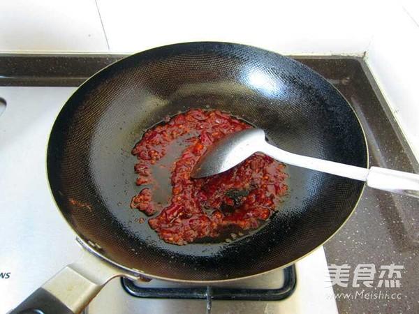 水煮鱼怎样炒
