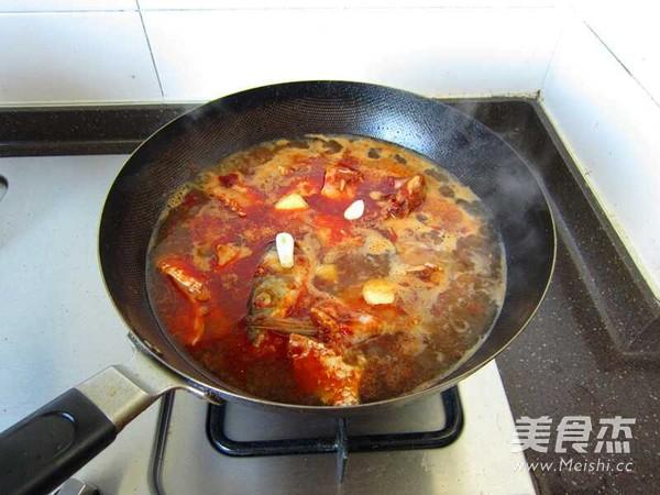 水煮鱼的制作