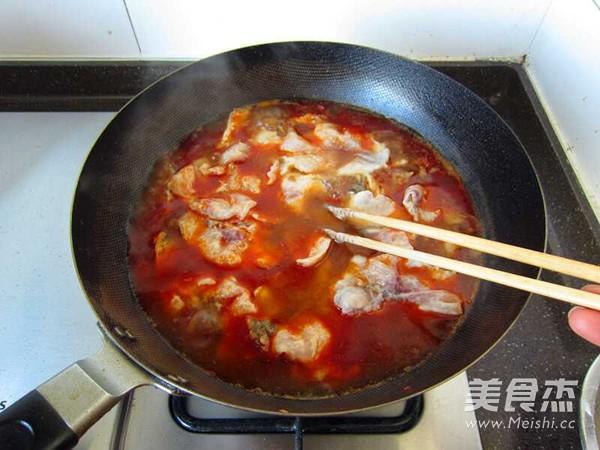 水煮鱼的做法大全