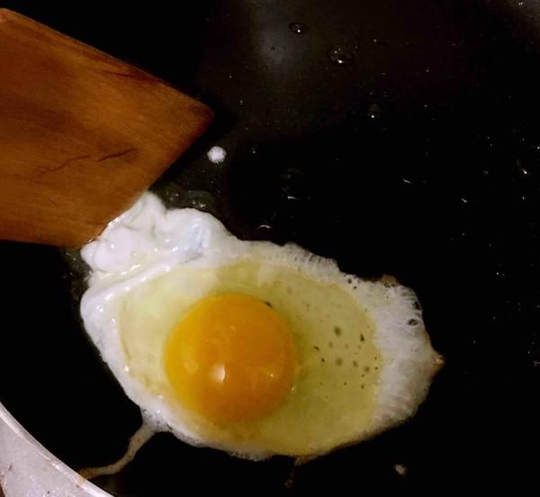 囊包蛋的步骤