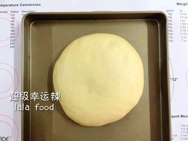 欢乐大眼猪面包怎么做