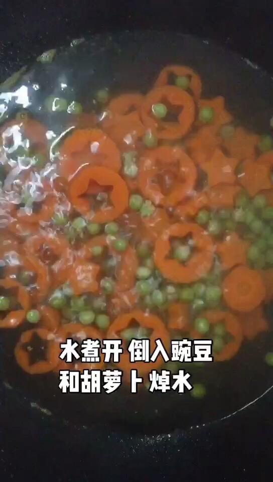 奶香松仁玉米的简单做法