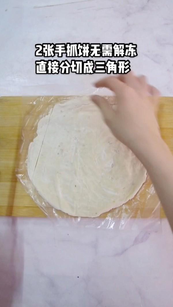 酥脆香肠卷的做法图解