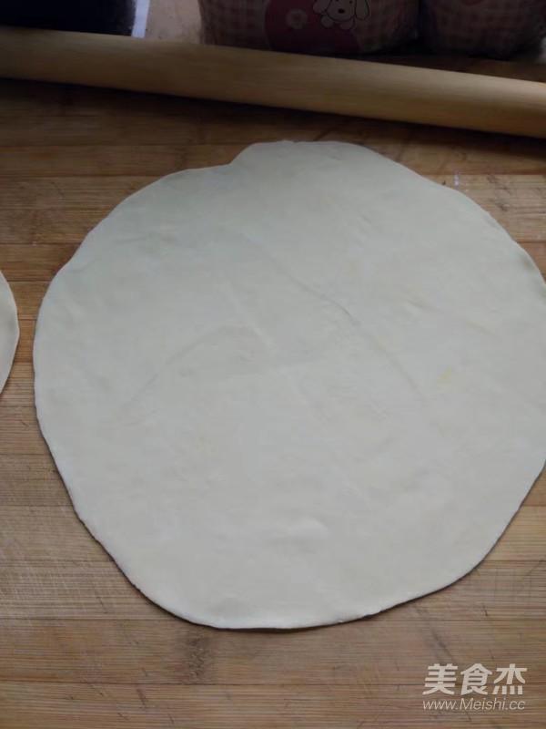 农家马齿苋饼怎样炒