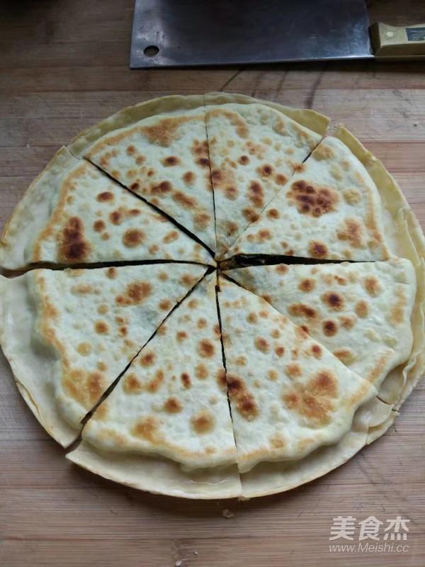 农家马齿苋饼的做法大全