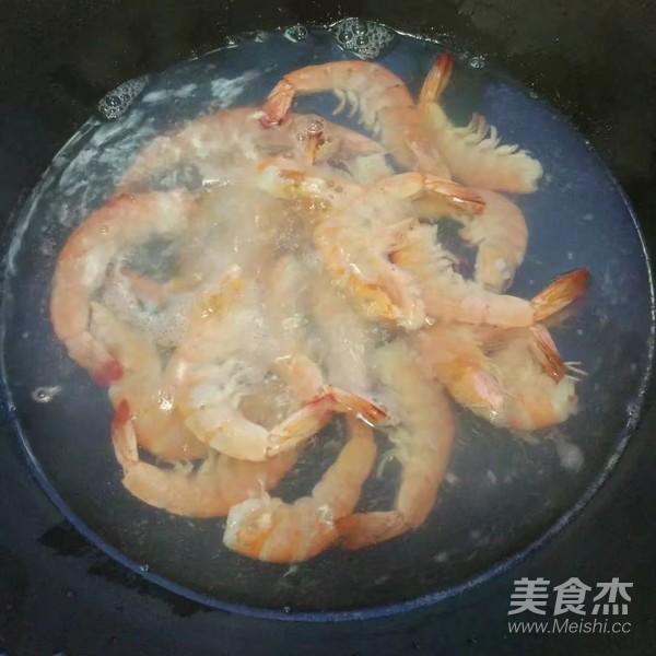 香辣麻花虾怎么煮