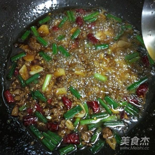 肉末烧平菇怎么吃