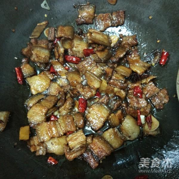 豆角炒肉怎么做