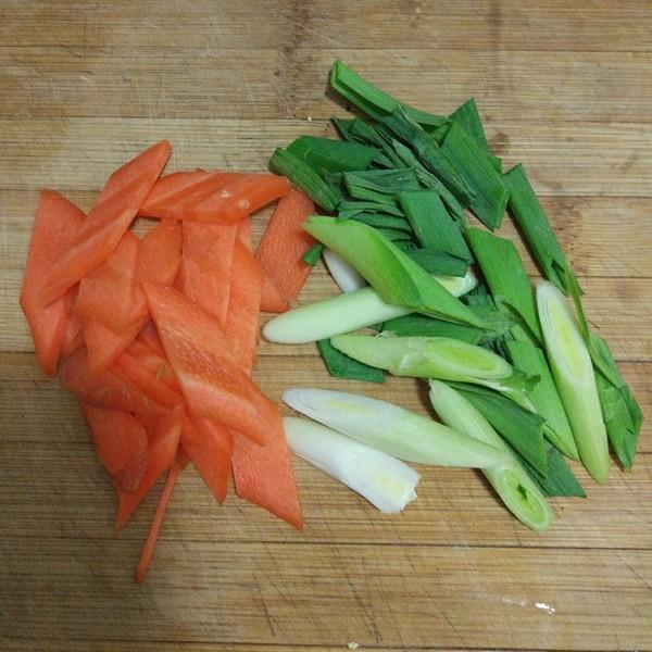 西胡溜豆腐的简单做法