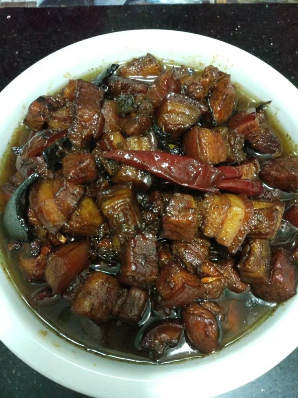 红烧肉土豆炖粉条的做法大全