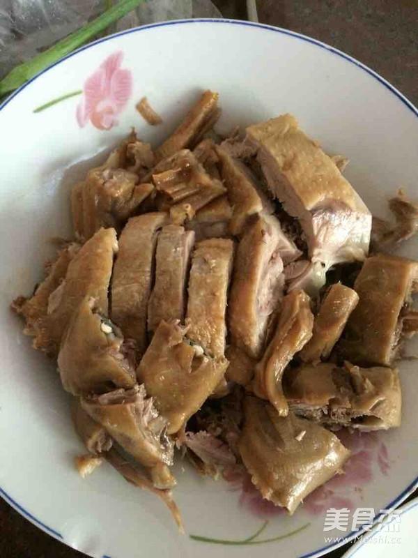 土豆萝卜炖鸭肉的做法大全