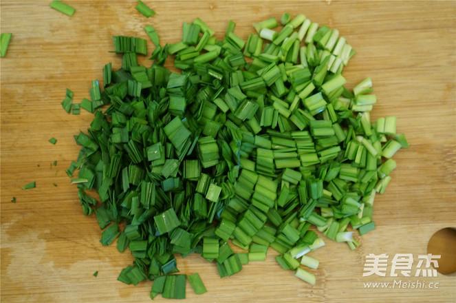 韭菜猪肉饺子的做法大全