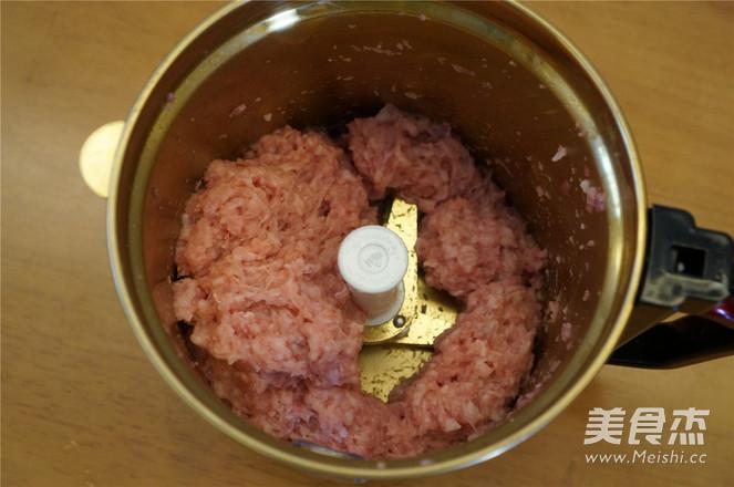 韭菜猪肉饺子的家常做法